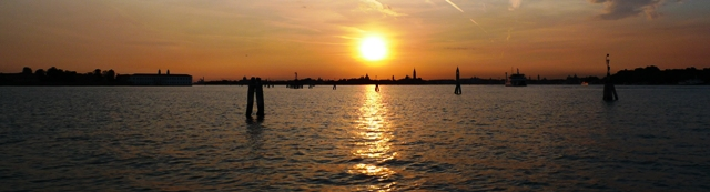 Venice, the setting for Deather of a Daughter of Venice